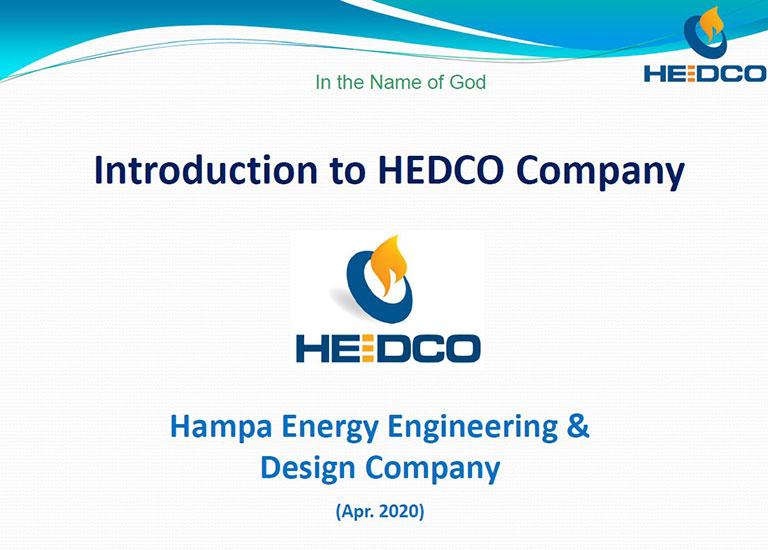2 - HEDCO PRESENTATION (Apr. 2020)