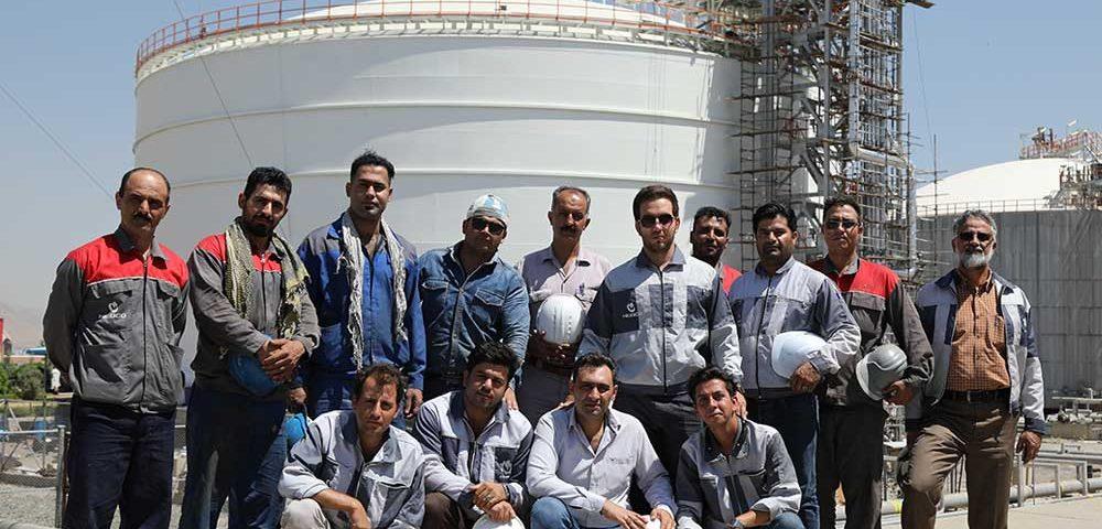 Tank-Kermanshah